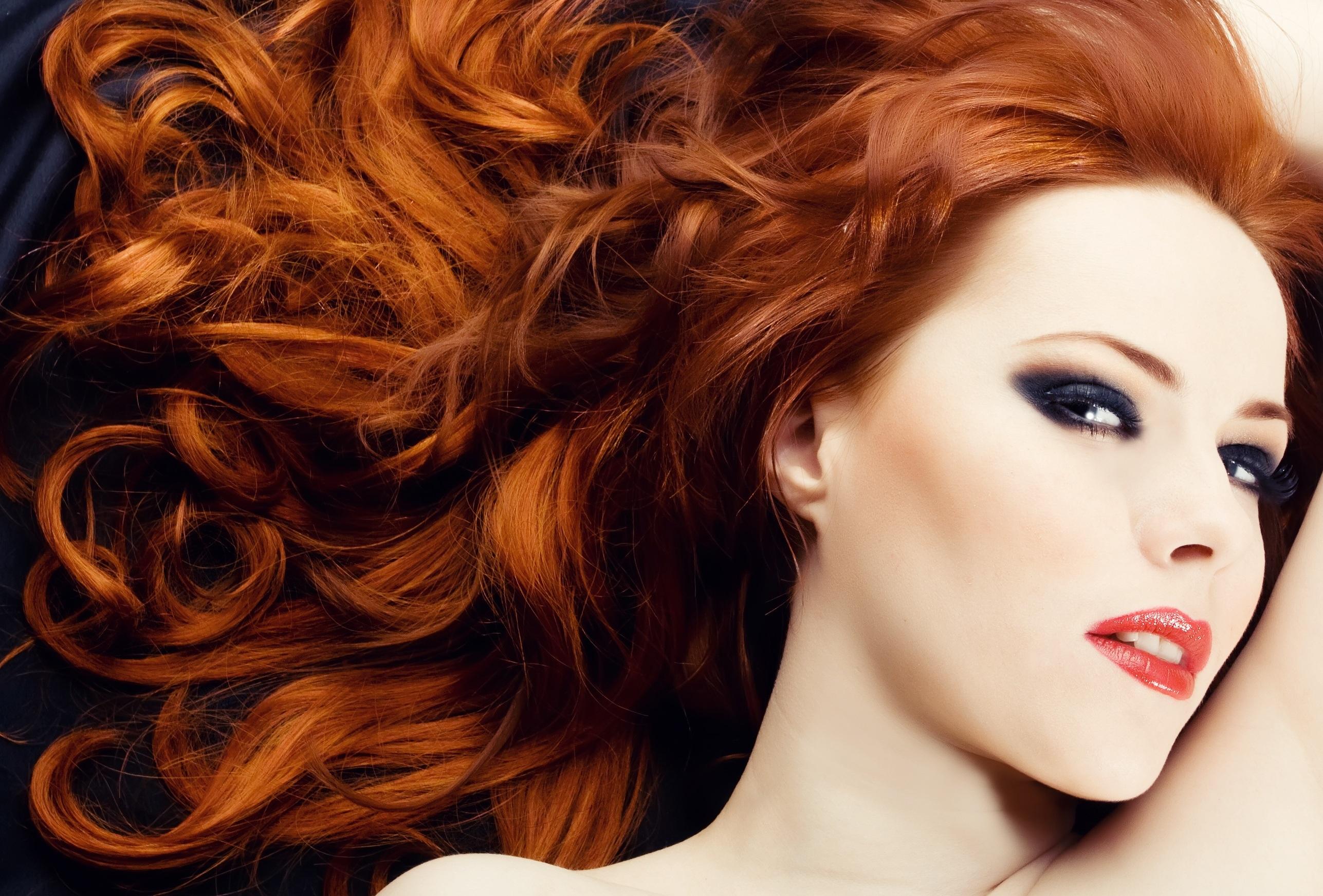 Cómo hacer coincidir los tonos de piel y colores de pelo - Blog Peinado