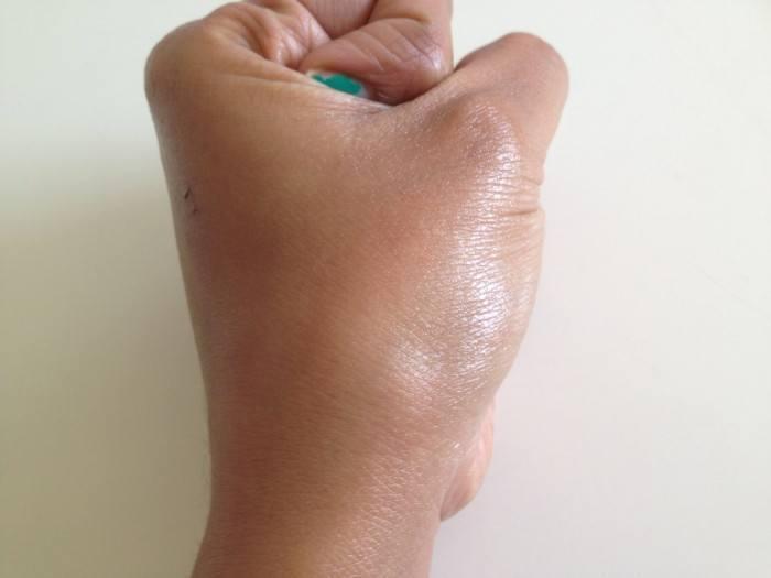 Eucerin aquaphor healing ointment review for Is aquaphor good for new tattoos