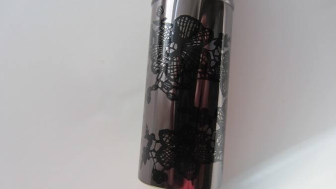 Kose RD 421 Visée Color Polish Lipstick Review5