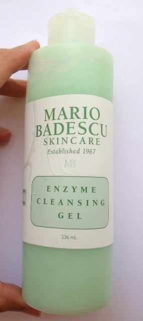 Mario Badescu Enzyme Cleansing Gel (10)