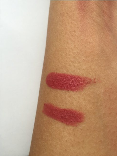 Milani Plumrose Color Statement Lipstick Review