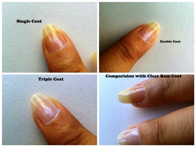 You Should Probably Read This About Rimmel Anti Yellowing Nail Polish Revlon Colorstay Creme Gel Liner In White Mist