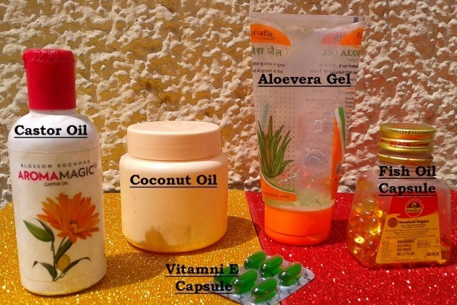 Nourishing fish oil vitamin e and castor oil hair face for How long does fish oil stay in your system