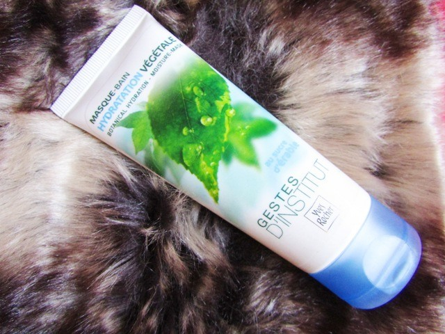 Yves Rocher Botanical Hydration Moisture Mask (2)