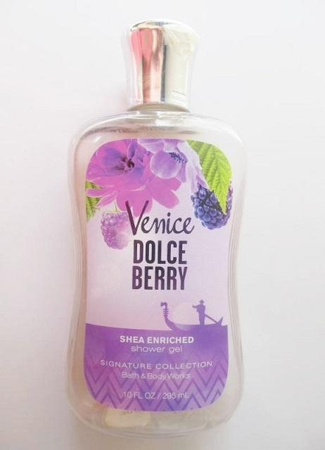 bath amp body works venice dolce berry shower gel review happiness in bloom bath amp body works japanese cherry