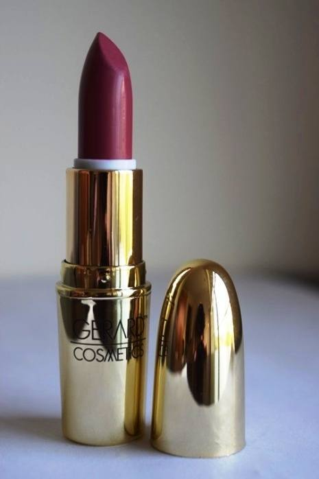Gerard Cosmetics Rodeo Drive Lipstick Review