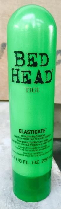TIGI Bed Head Elasticate Strengthening Shampoo Review1