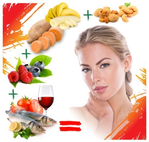 The Worst Diet Mistakes for Your Skin (1)