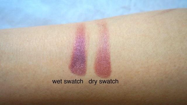 Kiko Water Eyeshadow #203