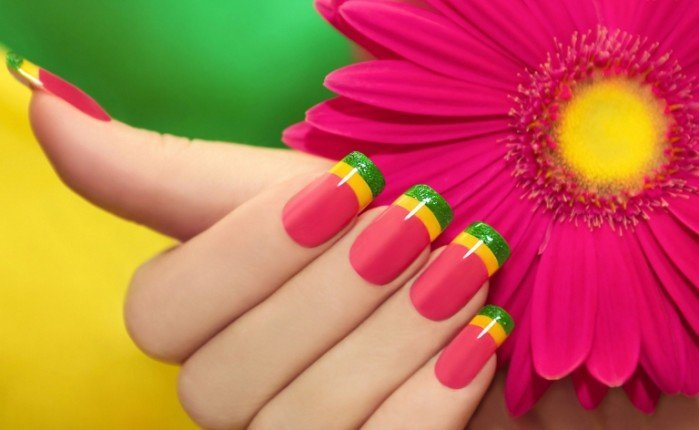long nails wallpaper - photo #15