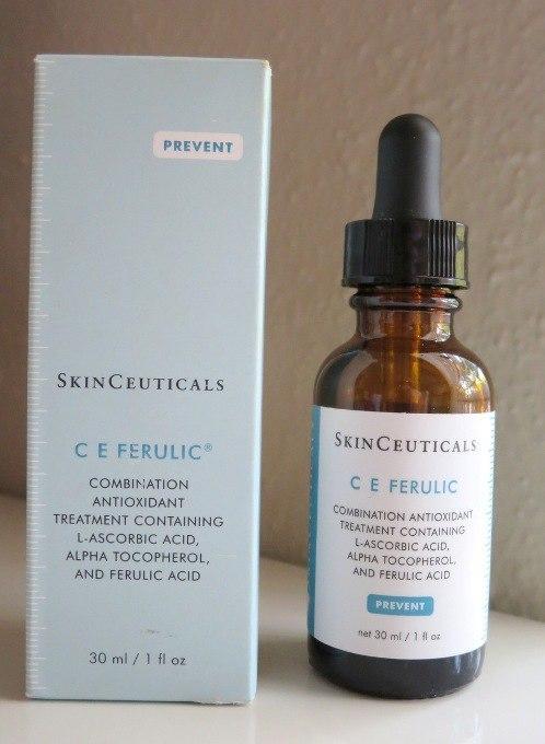 Skinceuticals CE Ferulic Combination Antioxidant Serum Treatment