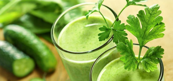 Hair, Skin and Health Benefits of Cilantro1