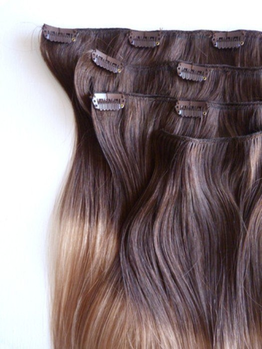 What Is The Best Type Of Clip In Hair Extensions 86