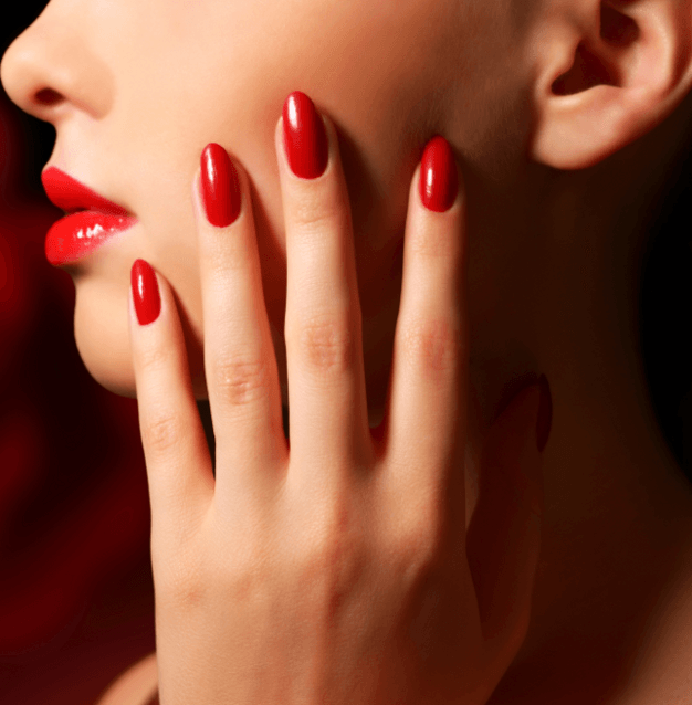 Nail Polish Interesting: Did You Know Nail Polish Can Mess With Your Hormoes?
