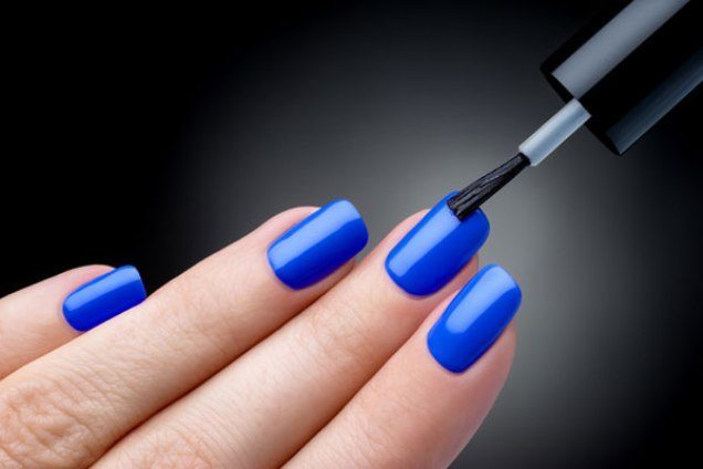 15 Interesting Nail polish Facts You Probably Do Not Know 03