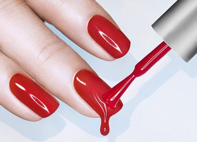 15 Interesting Nail polish Facts You Probably Do Not Know 2