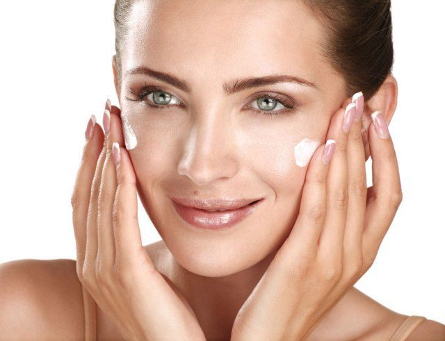 do steroid creams damage skin