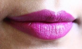 Faces Say My Name #12 Ultime Pro Velvet Matte Lipstick 7