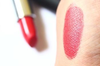 Faces Stare #01 Ultime Pro Velvet Matte Lipstick