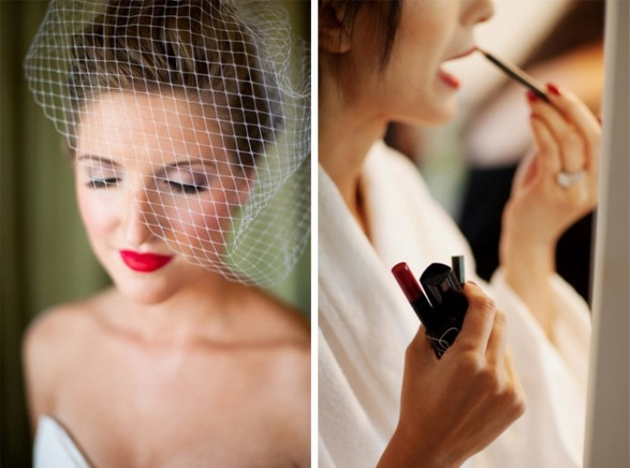 Tips You Must Know if You Want to Do Your Own Wedding Makeup