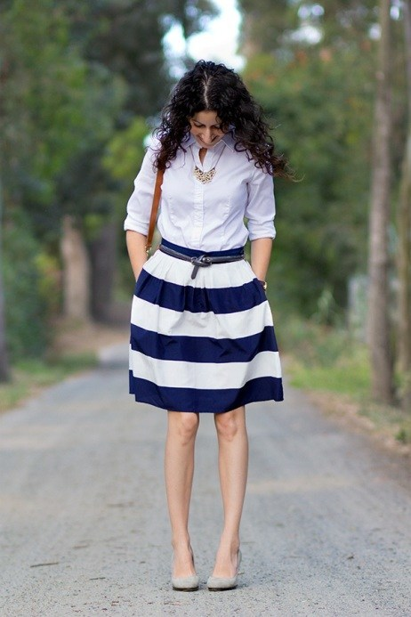 Beware! These 8 Fashion Mistakes Can Make Your Body Look Way Heavier3