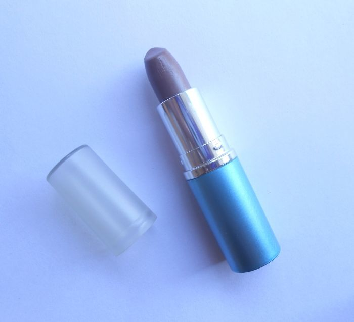 Cover Girl Triple Lipstick Wheat Review
