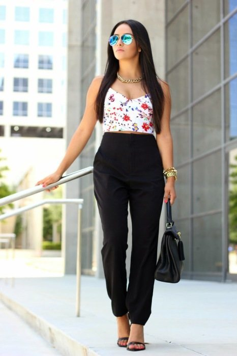 10 Style Tips Petite Girls Should Know