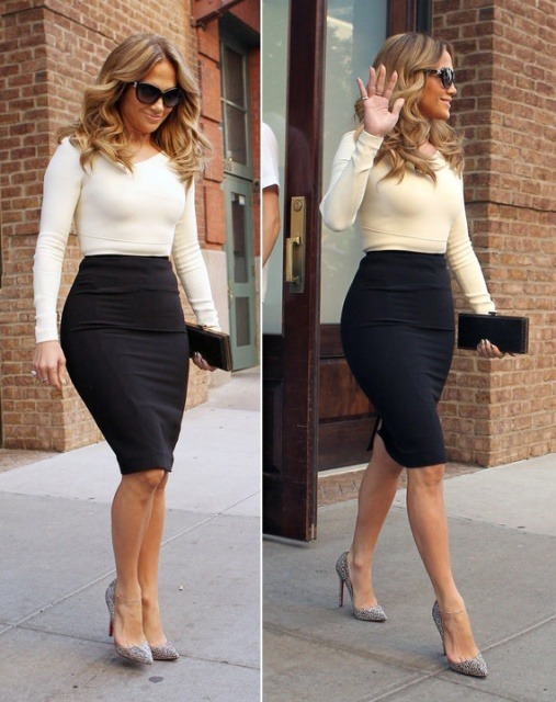 How to Choose The Right Skirt for Your Figure