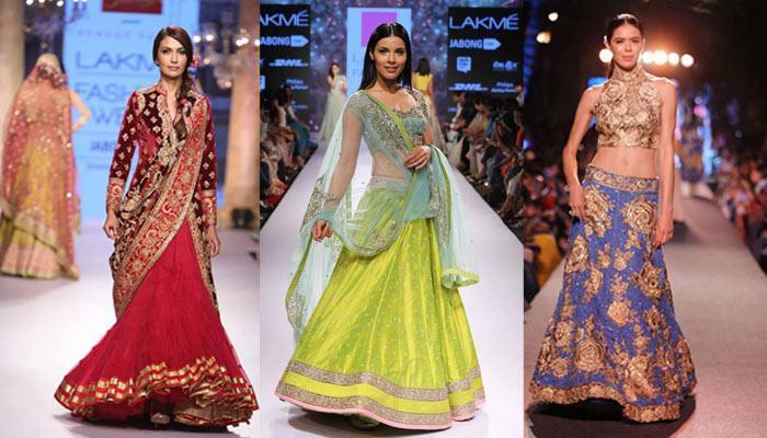 7 New Ethnic Looks For the Upcoming Wedding Season 1