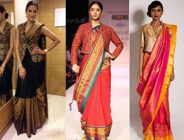 7 New Ethnic Looks For the Upcoming Wedding Season 7