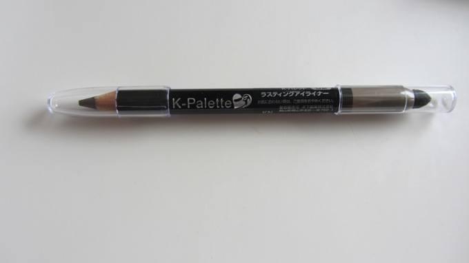 K-Palette Lasting Eyeliner