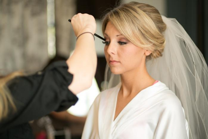 Wedding Day Body Makeup : The ?2 Months? Beauty Treatment Routine for a Bride to ...