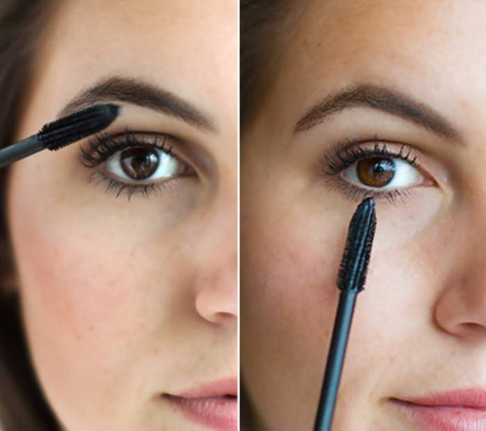 how to avoid glasses marks on nose makeup