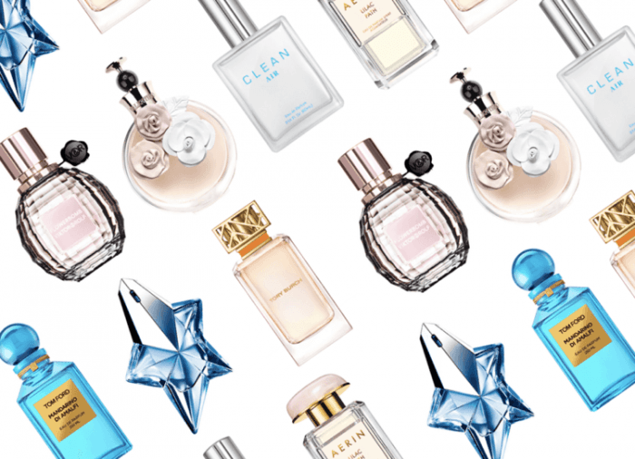 10 Great Women's Perfumes to Choose From This Valentine's Day