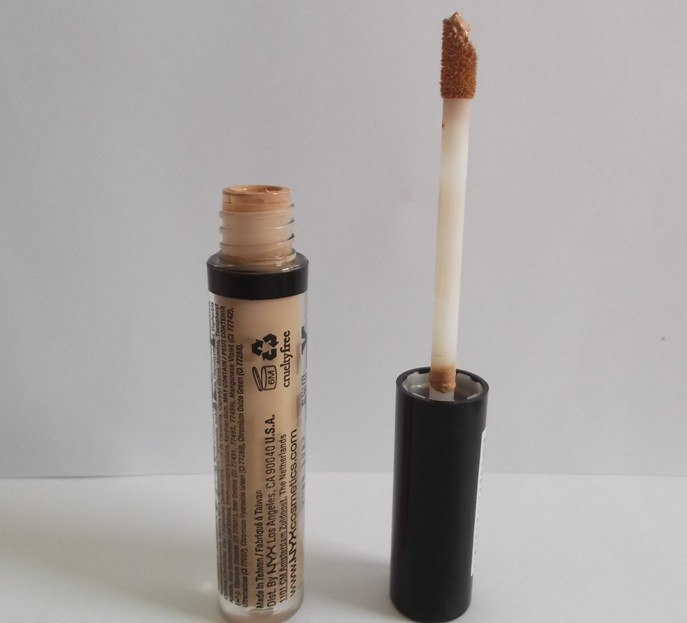 Nyx hd photogenic concealer wand review - Nyx concealer wand light ...