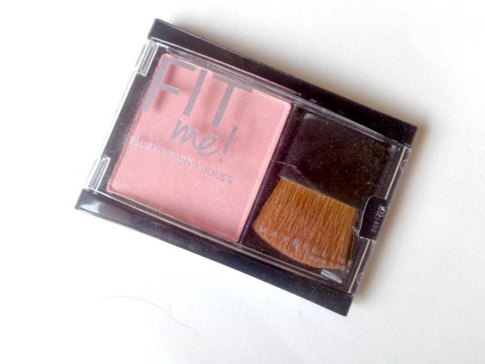 New Maybelline FIT me Blush: Review | Avant-Garde