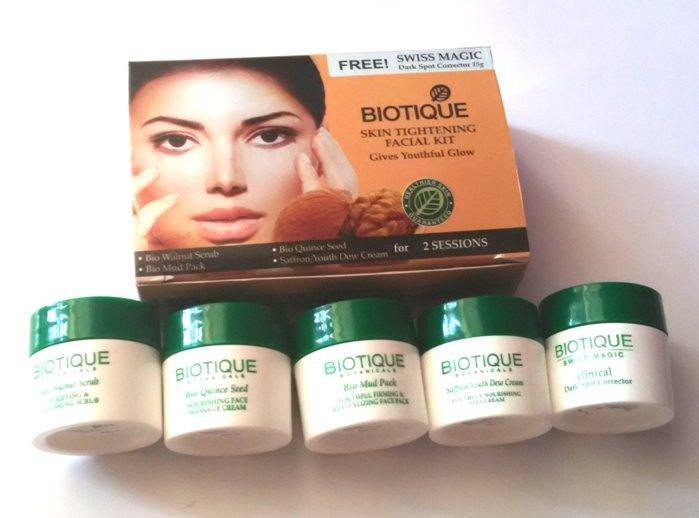 Budget Buys – 5 Best Affordable Facial Kits under INR 300