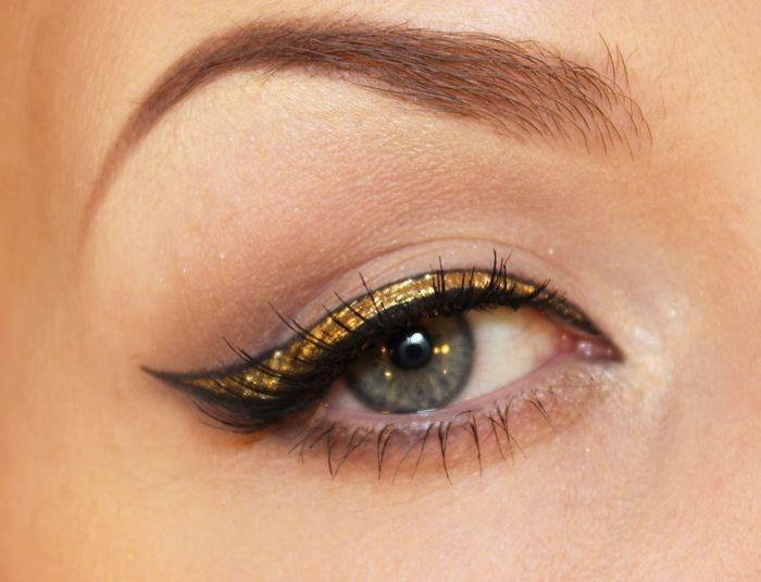 How to Enhance the Color and Shape of Your Eyes with Eyeliners