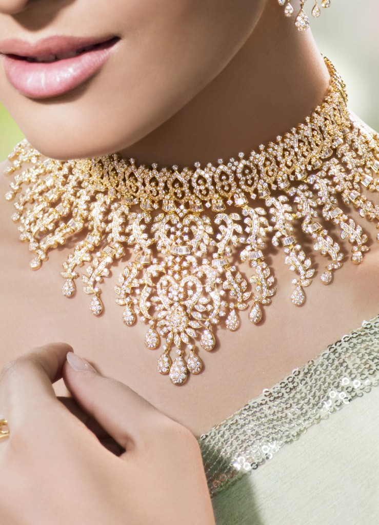 8 Different Types Of Necklaces That You Can Flaunt