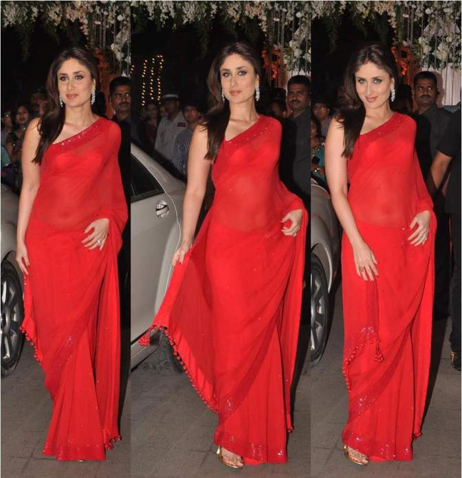 How To Make Your Own Designer Saree And Blouse Replica
