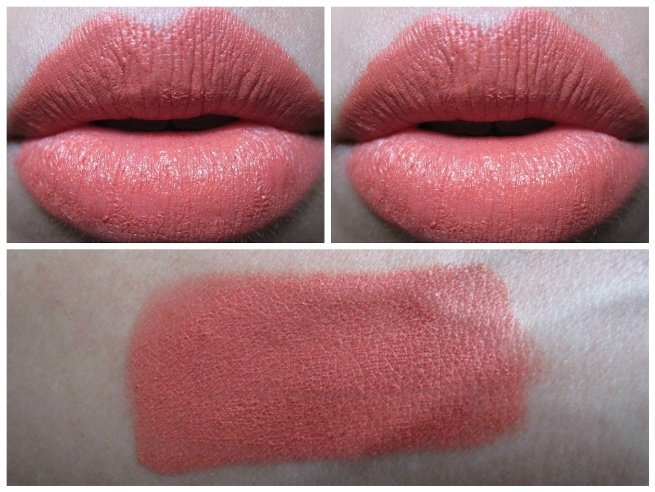Colorbar Light Coral Ultimate 8 Hrs Stay Lipstick
