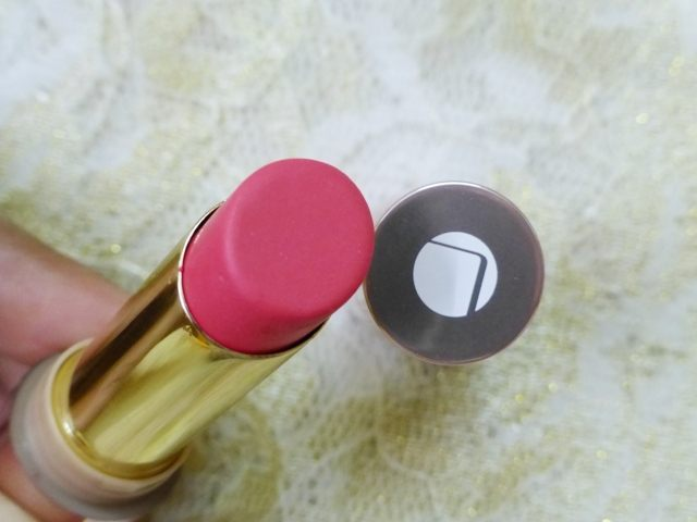 Lakme_9_to_5_Lip_Color Coral_Incentive