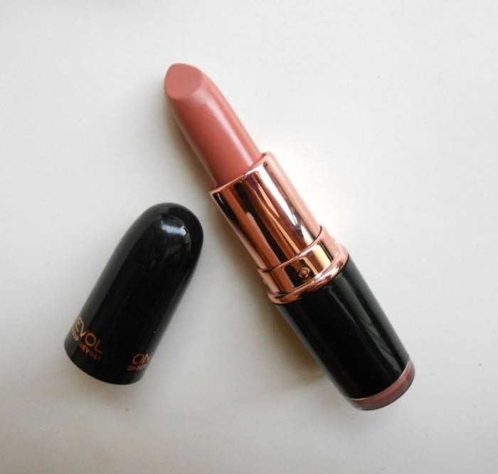 Makeup Revolution Iconic Pro Lipstick - Absolutely Flawless Review