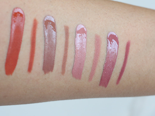 kylie-lip-kit-swatches