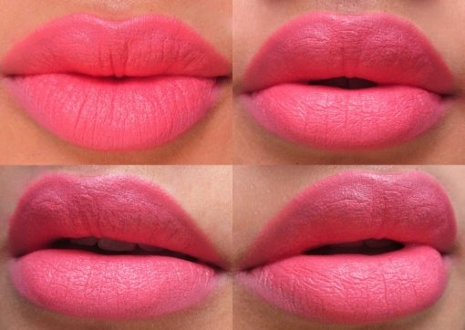 maybelline coral 1