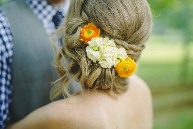 8 Intricate Hair Updos for Weddings-Parties This Summer