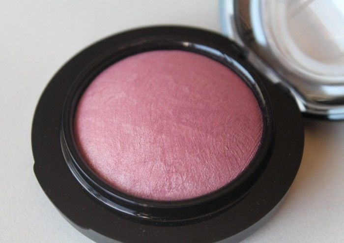 MAC Mineralize Blush – Gentle Review