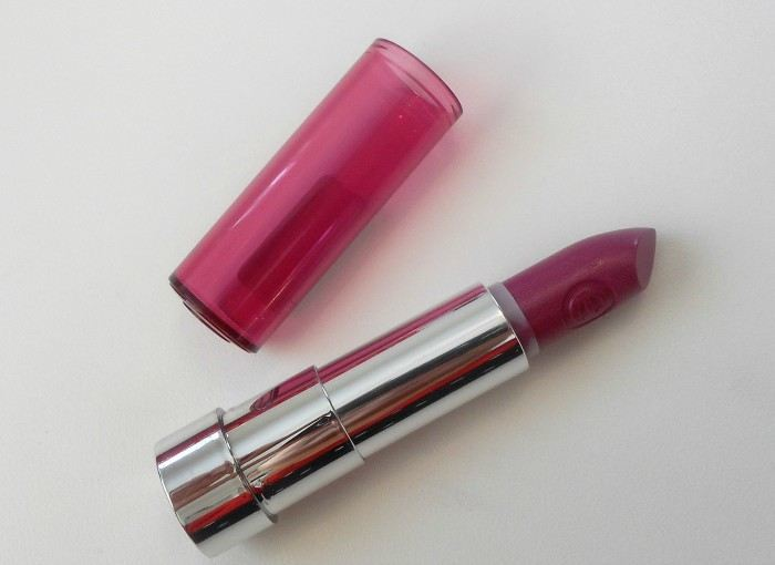 Essence Sparkling Miracle Sheer & Shine Lipstick Review