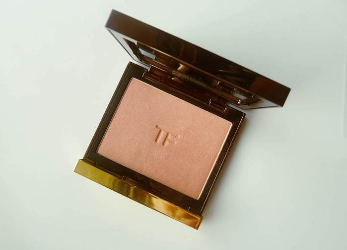 Tom Ford Love Lust Cheek Color Review