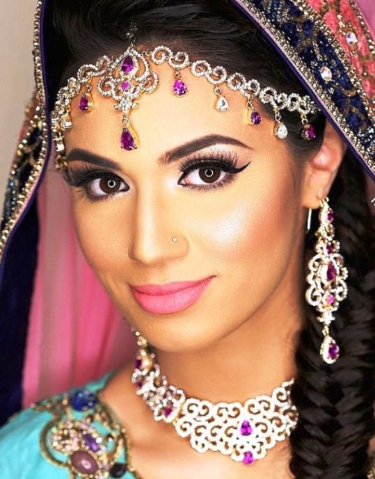 All Day Wedding Makeup : How to Dress Up for Morning Weddings